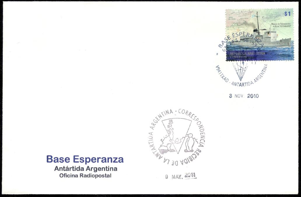 Base Esperanza
