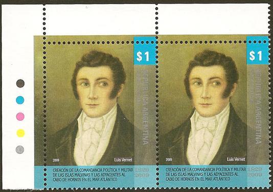 Gobernador Luis Vernet