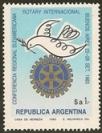 Conferencia Regional Rotary 1983