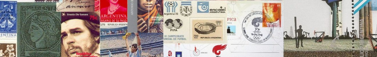 Argentina Philately