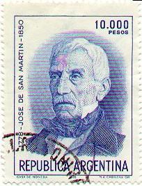 San Martín Anciano