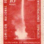 Comisión Nacional de Investigaciones Espaciales - Año 1965