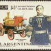 140 Aniversario del Nacimiento del Cnel. José M. Calaza