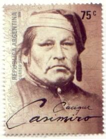 Cacique Casimiro Biguá