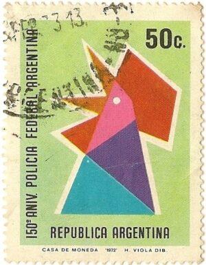 Policía Federal Argentina