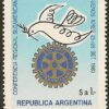 Rotary Conferencia Regional Sudamericana 1983