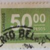 Cifra 50 Pesos