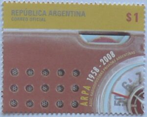 ARPA - Asociación Radiodifusoras Privadas Argentinas