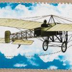 100 Años del Primer Correo Aéreo Oficial Internacional