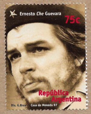 Che Guevara 1997