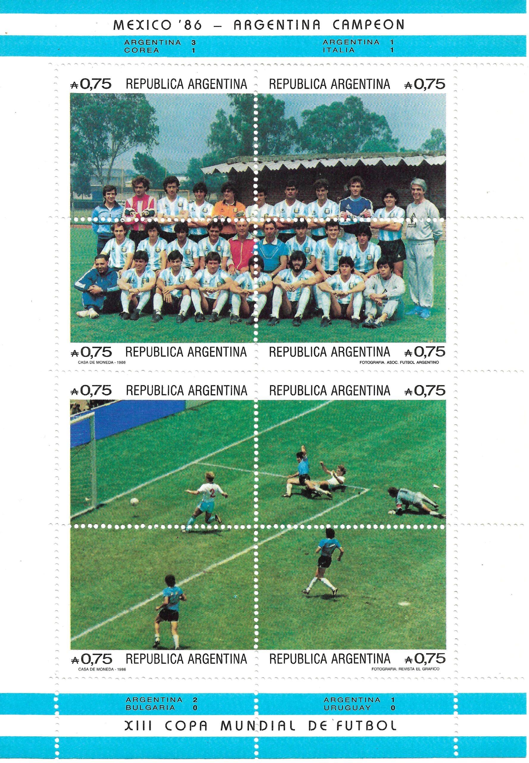 Maradona 1960-2020