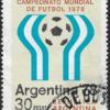 Campeonato Mundial de Fútbol Argentina 1978