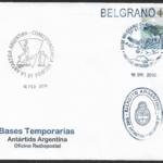 Base Antártica Belgrano II